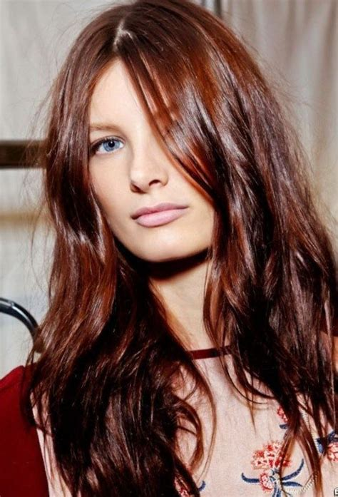 haircuts and color for fall 2017 new hair color trends fall 2017 http new hairstyle ru