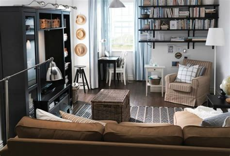 How To Organize A Living Room | 10 tips for a small living room decoholic