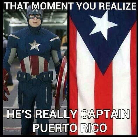 Meme Pr - captain puerto rico weknowmemes