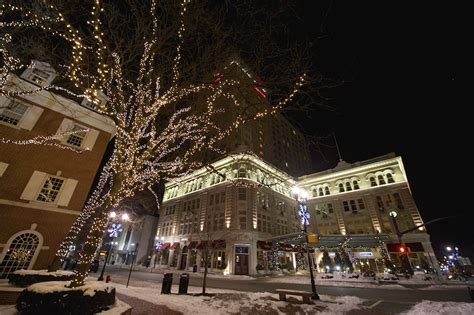 photo ops christmas lancaster pa merry lancaster city pennsylvania in 2014