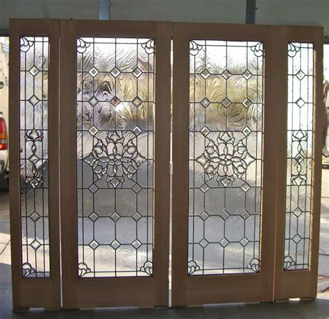 Exterior Door Glass Inserts Glass Entry Door Inserts Doorpro Entryways Inc Decorative Glass Inserts Inserts Frames