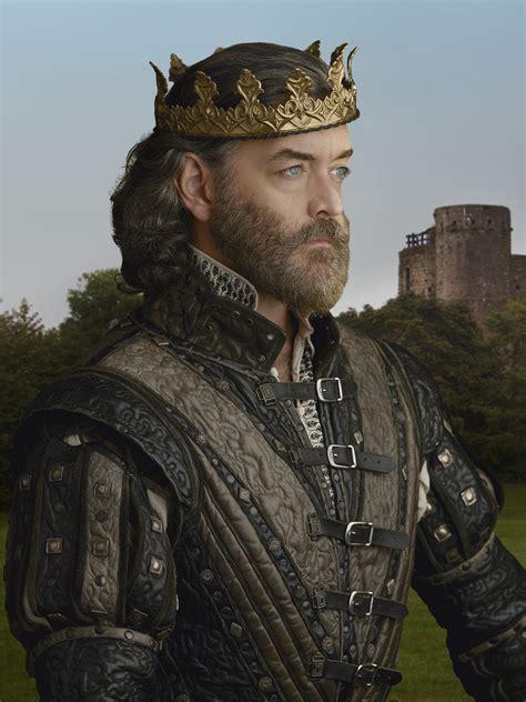 king richard king richard season 1 official picture galavant photo