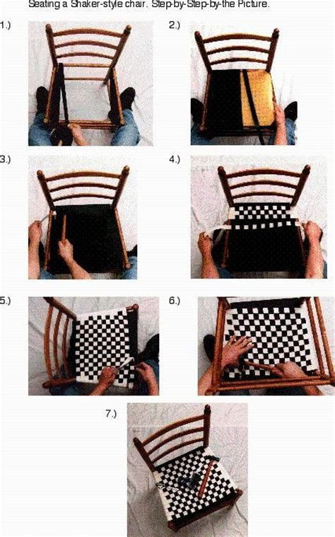 How To Weave A Chair Seat by 17 Best Images About Weaving Chairs On Macrame