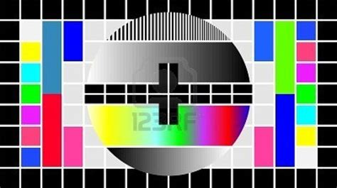 tv test pattern vector 14 best images about test patterns on pinterest radios