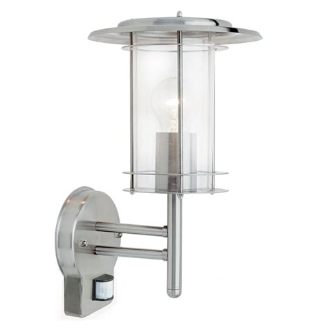 Automatic Outdoor Light 4479782 York Pir Outdoor Wall Light Automatic