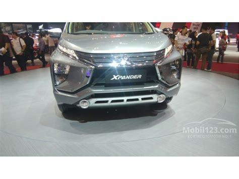 Mitsubishi Xpander Nik 2018 jual mobil mitsubishi xpander 2017 gls 1 5 di dki jakarta