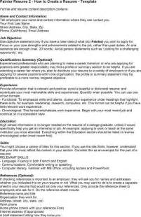 maintenance painter resume sales painter lewesmr