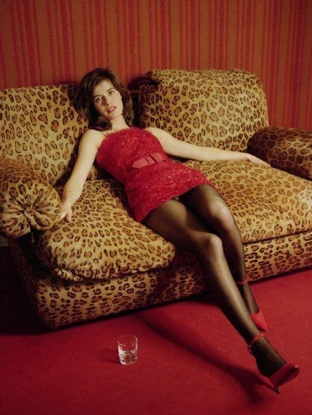 Irène Jacob por Willy Rizzo   Icons / Images   Pinterest