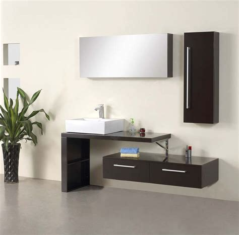 modern bathroom vanity ideas 1000 images about modern bathroom vanity on pinterest