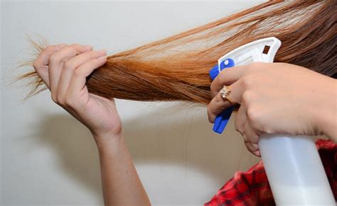 straighten hair with milk step 10 excellent home remedies for straight hair search home