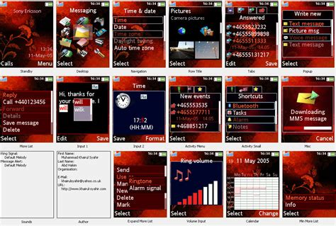 download themes builder download themes creator sony ericsson w100i huuwerrini s