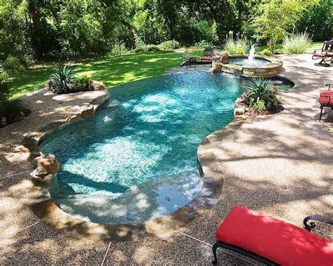 Blog Posts Doyle Pools Lagoon Swimming Pool Designs