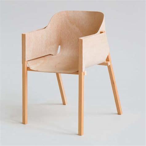 la casa della sedia la sedia in compensato ideare casa