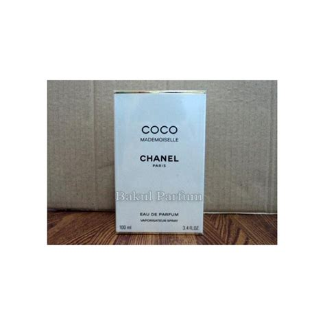 Harga Chanel Coco Mademoiselle chanel coco mademoiselle for jual parfum original