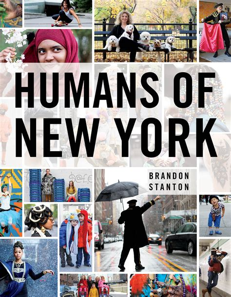 10 beautifully human books humans of new york the humans a natural history of human