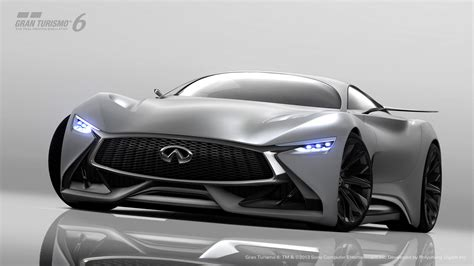 2015 infiniti vision gt supercar concept picture 599287