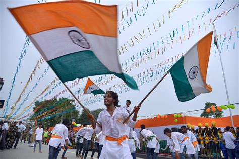 India Independence Day 2016 History And Significance Of