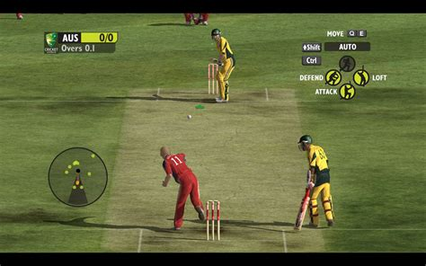 cricket play ashes cricket 2009 the verdict the reticule