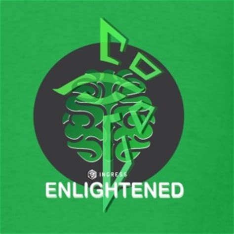 Hoodie Ingress Enlightenment Enlightenment T Shirts Spreadshirt
