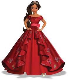 disneyfamilia princess elena ballgown disney parks blog