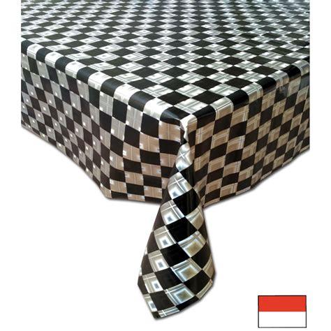 Taplak Meja Tamu Vinyl Oval bergaya eropa emas meja bundar taplak meja daftar harga