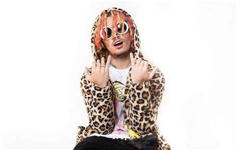 lil pump png the masked gorilla