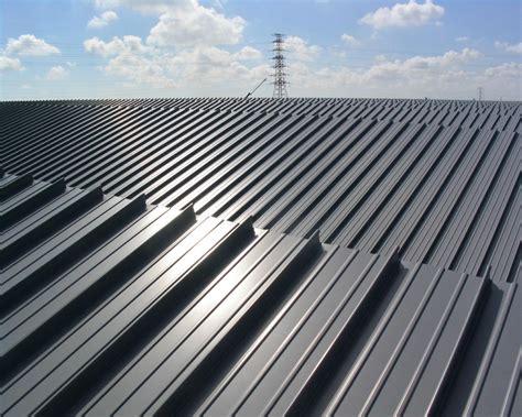 Aluminum Metal Roof - roofing aluminum sheet kss metal sheet roofing