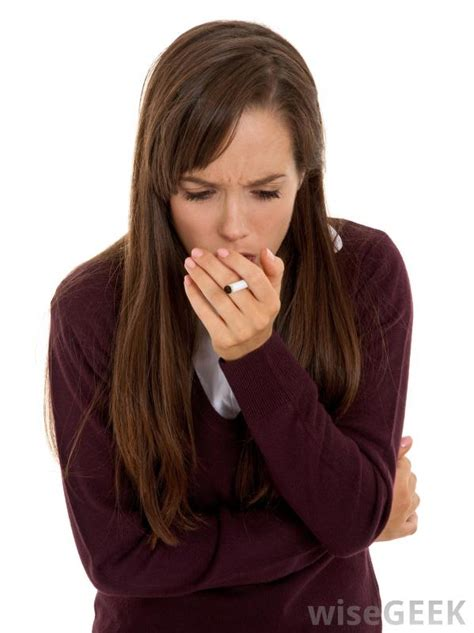 is coughing what is a smoker s cough with pictures