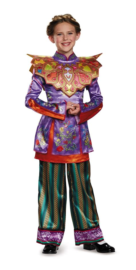 girls fancy dress halloween costumes the costume land kids alice asian deluxe girls costume 47 99 the