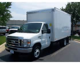 2014 ford e 350 box truck for sale fort worth