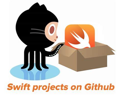 github tutorial swift swift kick need more swift programming exles go to
