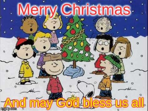 peanuts christmas imgflip