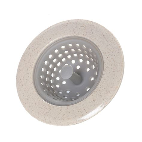 bathtub drain protector honana bd 207 silicone drain stopper hair catcher kitchen