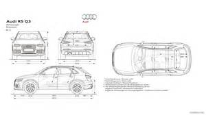 Audi Q3 Height Audi Rs Q3 2014 Dimensions Hd Wallpaper 72