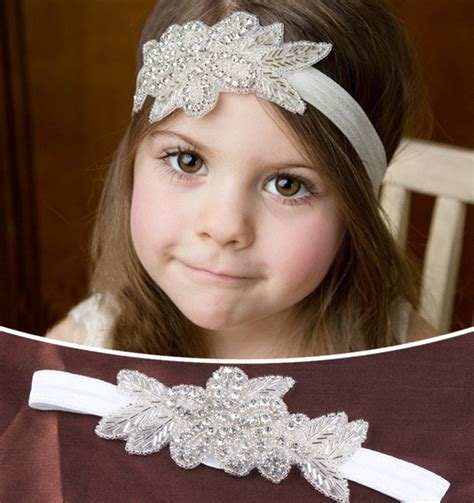 new style beautiful chiffon big flower headband baby baby hair accessories headbands aliexpress buy