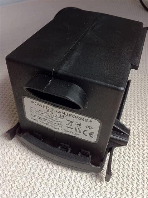 recliner transformer jm61 jm64 jm65 2 connector recliner transformer