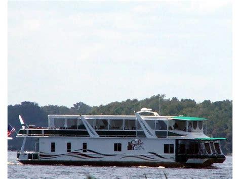 houseboats jacksonville fl 300 000 stardusthouseboat75 jacksonville fl