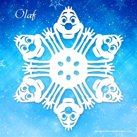 Free Printable Frozen Snowflakes | disney frozen snowflake templates printable car interior