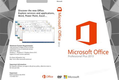 microsoft office professional plus 2013 x86x64 vl
