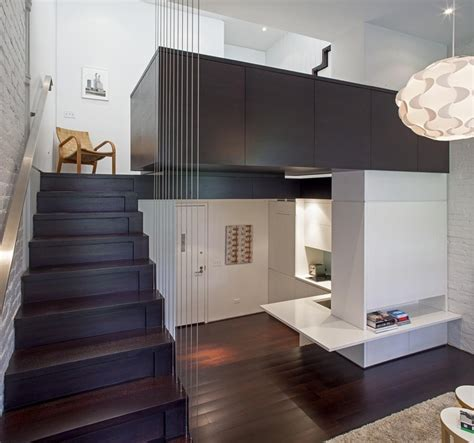 Sofa Minimalis Lung dise 241 o de mini departamento moderno construye hogar