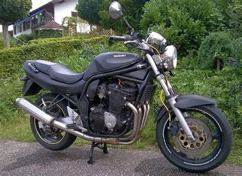 Suzuki Bandit 600 Specs 1996 1996 Suzuki Bandit 600 Picture 2791711 Uploaded On 08