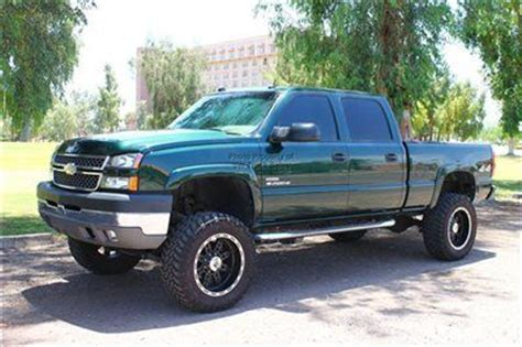 sell used lifted duramax diesel 4x4 allison transmission