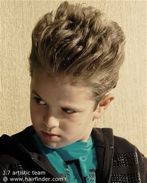 boys hairstyles 2014 kids top 10 kids hairstyles for boys mommyswallmommyswall