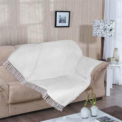 manta sofa compre manta para sof 225 italiana 140x140cm artesanal