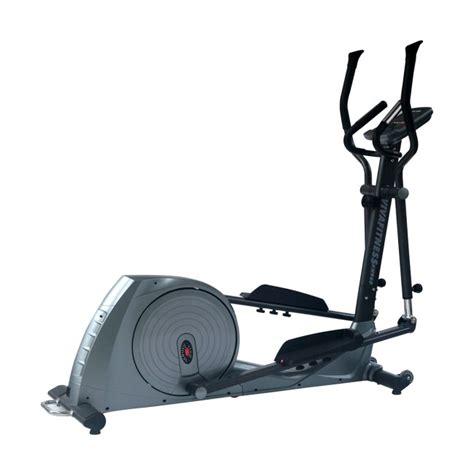 elliptical swing kh 960 light commercial elliptical trainer viva fitness