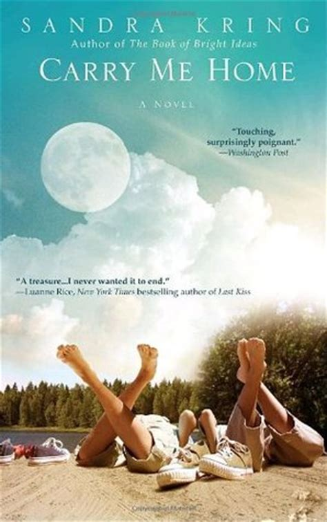 carry me home by kring reviews discussion