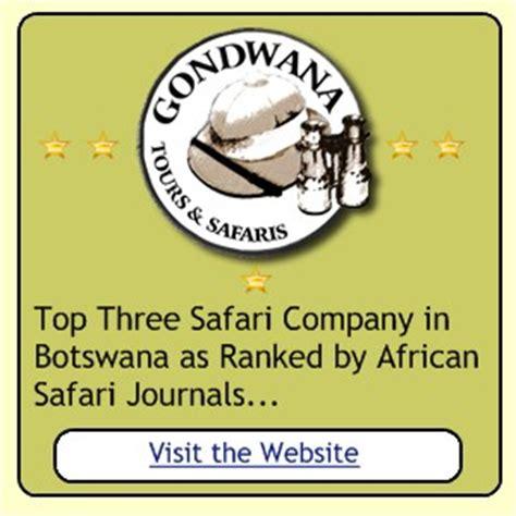 botswana safari companies reviews