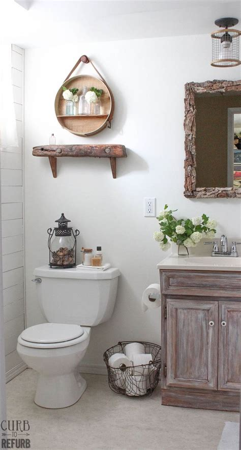 tiny bathroom ideas hometalk this tiny bathroom was in desperate need of