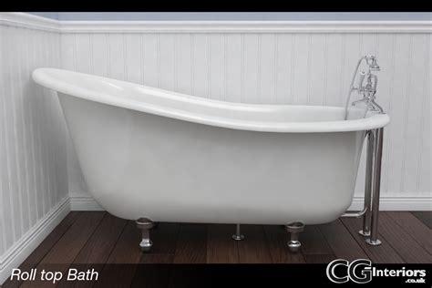 roll top bathrooms roll top bath cg interiors co uk