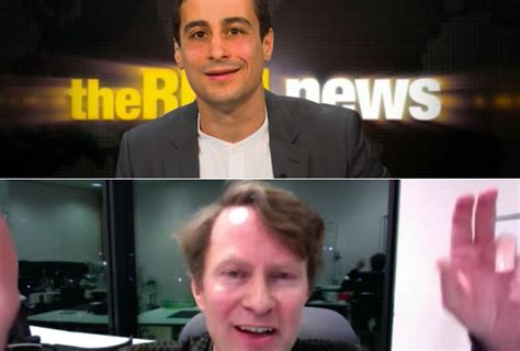 collusion secret meetings money and how russia helped donald win books must see tv real news presenter aaron mat 233 interviews